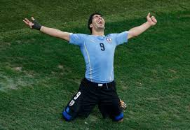 best goal celebrations of the world cup