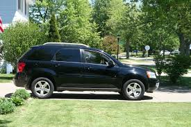 used car review 2008 pontiac torrent the about cars
