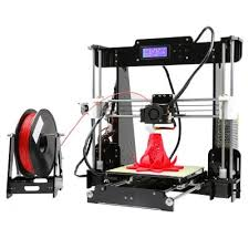 imprimante 3d de bureau gearbest fr anet a8 imprimante 3d de bureau eu livraison gratuite