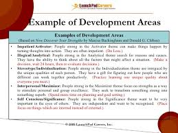 career development plans career mapping and planning