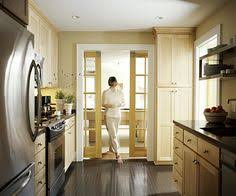 Galley Kitchen Design Photos Opening Up A Galley Kitchen U2013 Part 4 U2013 Home Remodeling Longer Than