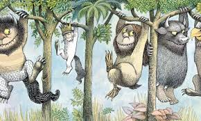 where the wild things are bedroom where the wild things are turns 50 6 quotes that will make you cry