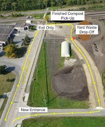compost site