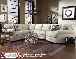 Sectional Sofas For Less Furniture For Less Alexvale V560 Sectional Lots Of Pieces For