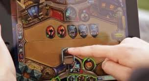 hearthstone android hearthstone heroes of warcraft the mobile esport mweb