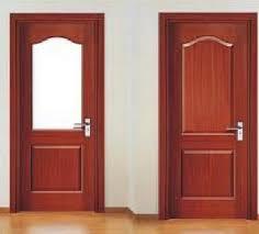 Solid Interior Doors Lowes Solid Wood Interior Door Mahogany 1 Lite Interior Door W White