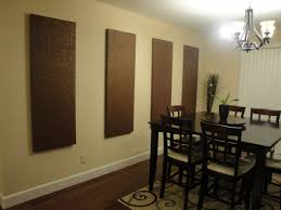 diy lovely diy minimalist brown particle board wall panels wall