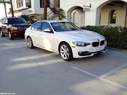 2011 vs 2012 bmw 328i bmw 3 series spotted in california