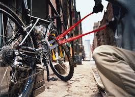 best bike lock the 7 best bike locks