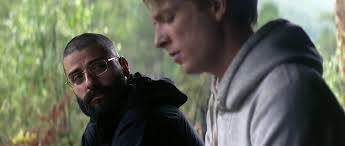 ex machina movie in one of the most explicit examples of a deus