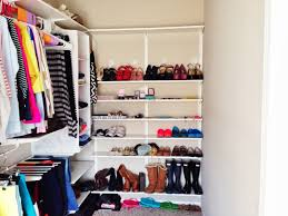 Bedroom Wall Shelves For Clothes Algot Walk In Closet Google Search Closet Storage