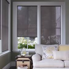 roman shades for every dcor at blinds natural fiber window