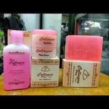 jual collagen asli nisa kosmetik make up supplier original