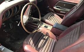 1969 Ford Mustang Interior High Car 1969 Ford Mustang Mach 1