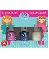 mermaid princess trio kits with decals suncoat products