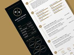 Innovative Resume Creative Resume Templates Www Ikono Me