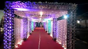 new model marriage decoration youtube