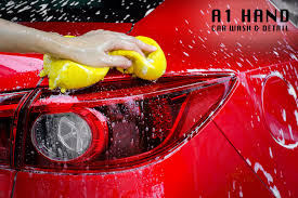 Hand Car Wash Port Melbourne Car And Vehicle Wash Detail Deals And Vouchers Around Australia