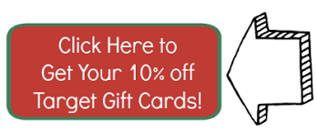 target gift card sale black friday target black friday gift deal gift cards for 10 off today only