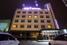 hotels near eurwangni beach incheon