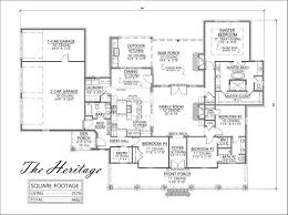 the heritage plan by madden home design house plans pinterest
