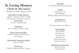 memorial service program template 30 images of catholic memorial service program template infovia net