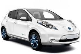 nissan leaf 2017 interior nissan leaf hatchback 2011 2017 interior dashboard satnav