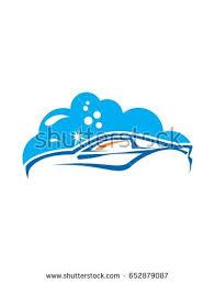 car wash logo template stock vector 652879087 shutterstock