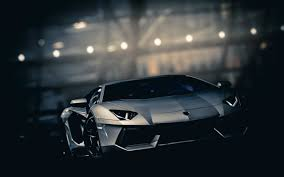 Lamborghini Aventador Grey - grey lamborghini aventador wallpaper 2318 2560x1600