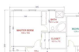 master bathroom design plans bedroom magnificent master bedroom with bathroom floor plans