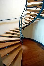 escalier design bois metal fabrication d u0027un escalier métal et bois à lyon escalier