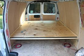 van construction from kentucky