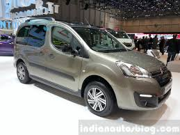 citroen berlingo citroen berlingo 2015 geneva live