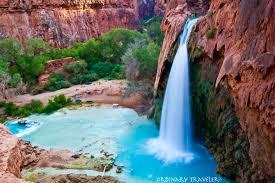 Arizona Travel Advice images Havasu falls travel tips havasupai reservation arizona jpg