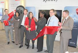 comcast milford ma new nashua store reflects how comcast is morphing into xfinity