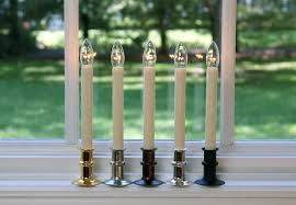 led light bulbs for window candles light bulb