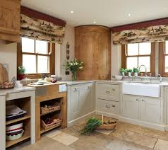 country corner kitchen home design inspirations