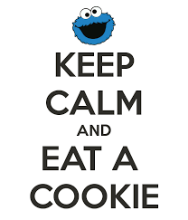 Keep Calm And Carry On Meme Generator - keep calm and eat a cookie keep calm and carry on image