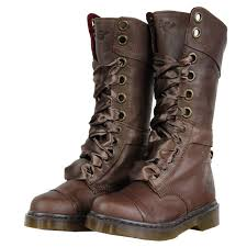 womens boots mid calf brown 21 best dr martens images on boots for boots