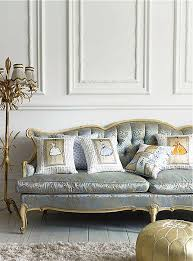 Best French Flair Images On Pinterest Bedrooms French Style - Vintage design living room