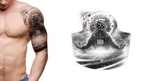 memorial tattoos design quotes custom tattoo design
