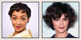 different hair styles for short curly hair in tamil 19 celebrity short curly hair ideas short haircuts and
