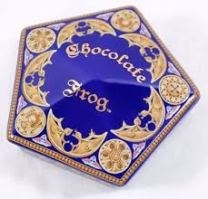 where to buy chocolate frogs universal wizarding world of harry potter chocolate frog ceramic