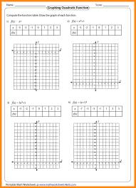 6 linear functions worksheet media resumed