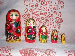 matryoshka doll wikipedia
