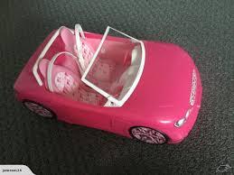 barbie car trade