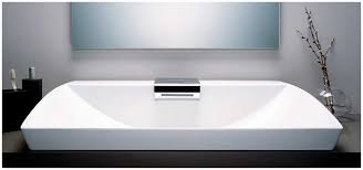 Toto Aimes Faucet Toto Sinks Toto Neorest Ii Vessel Lavatory With Led Lighting