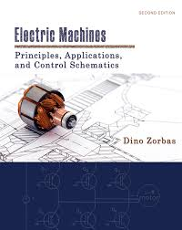 electric machines principles applications and control
