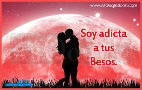 quotes en espanol del amor romantic quotes in spanish of love original size of image favim