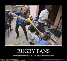 Beer Bong Meme - rugby fans very demotivational demotivational posters very